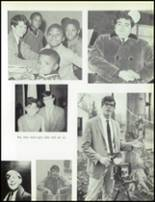 1966 Hawken School Yearbook Page 216 & 217