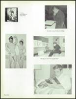1966 Hawken School Yearbook Page 218 & 219