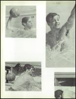1966 Hawken School Yearbook Page 288 & 289