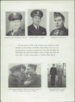 1945 Shelton High School Yearbook Page 10 & 11
