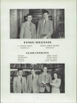 1945 Shelton High School Yearbook Page 26 & 27