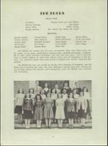 1945 Shelton High School Yearbook Page 40 & 41