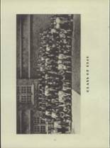 1945 Shelton High School Yearbook Page 46 & 47