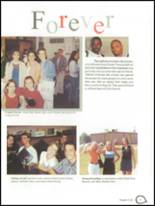 1999 Jacksonville High School Yearbook Page 12 & 13