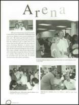1999 Jacksonville High School Yearbook Page 22 & 23