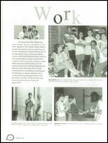 1999 Jacksonville High School Yearbook Page 24 & 25