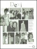 1999 Jacksonville High School Yearbook Page 26 & 27