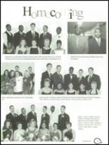 1999 Jacksonville High School Yearbook Page 32 & 33
