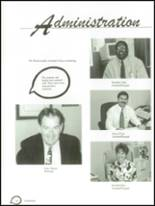 1999 Jacksonville High School Yearbook Page 38 & 39