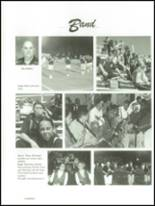 1999 Jacksonville High School Yearbook Page 42 & 43
