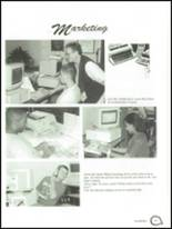1999 Jacksonville High School Yearbook Page 46 & 47