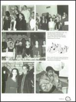 1999 Jacksonville High School Yearbook Page 48 & 49