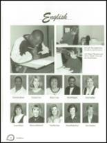 1999 Jacksonville High School Yearbook Page 52 & 53