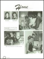 1999 Jacksonville High School Yearbook Page 54 & 55