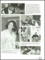 1999 Jacksonville High School Yearbook Page 56 & 57