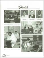 1999 Jacksonville High School Yearbook Page 60 & 61