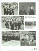 1999 Jacksonville High School Yearbook Page 62 & 63