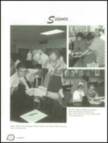 1999 Jacksonville High School Yearbook Page 64 & 65