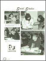 1999 Jacksonville High School Yearbook Page 66 & 67