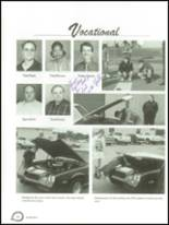 1999 Jacksonville High School Yearbook Page 68 & 69
