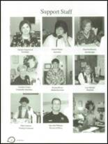 1999 Jacksonville High School Yearbook Page 70 & 71