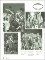 1999 Jacksonville High School Yearbook Page 76 & 77