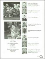 1999 Jacksonville High School Yearbook Page 78 & 79