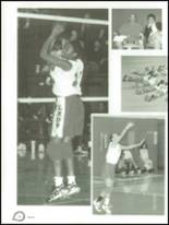 1999 Jacksonville High School Yearbook Page 80 & 81