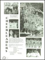 1999 Jacksonville High School Yearbook Page 82 & 83