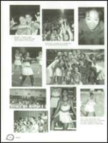1999 Jacksonville High School Yearbook Page 84 & 85