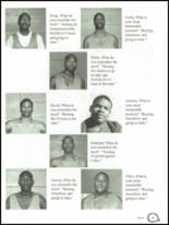 1999 Jacksonville High School Yearbook Page 88 & 89