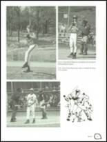 1999 Jacksonville High School Yearbook Page 94 & 95