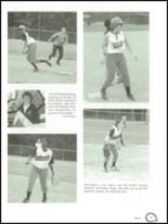 1999 Jacksonville High School Yearbook Page 96 & 97