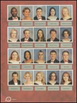 1999 Jacksonville High School Yearbook Page 102 & 103