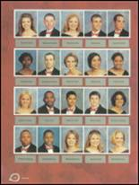 1999 Jacksonville High School Yearbook Page 104 & 105