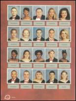 1999 Jacksonville High School Yearbook Page 106 & 107