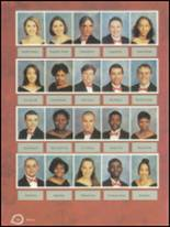 1999 Jacksonville High School Yearbook Page 112 & 113