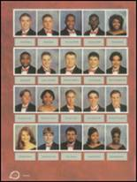 1999 Jacksonville High School Yearbook Page 114 & 115