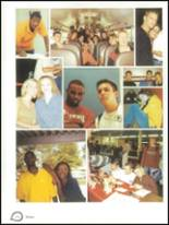 1999 Jacksonville High School Yearbook Page 116 & 117