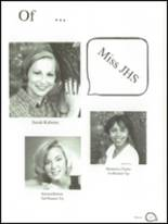 1999 Jacksonville High School Yearbook Page 120 & 121