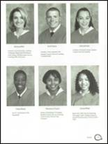 1999 Jacksonville High School Yearbook Page 122 & 123