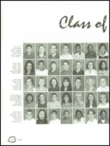 1999 Jacksonville High School Yearbook Page 126 & 127