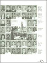 1999 Jacksonville High School Yearbook Page 128 & 129