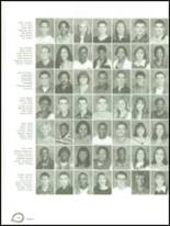 1999 Jacksonville High School Yearbook Page 132 & 133