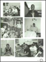 1999 Jacksonville High School Yearbook Page 134 & 135