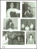 1999 Jacksonville High School Yearbook Page 136 & 137