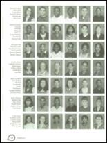 1999 Jacksonville High School Yearbook Page 144 & 145