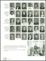 1999 Jacksonville High School Yearbook Page 146 & 147