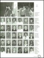 1999 Jacksonville High School Yearbook Page 148 & 149