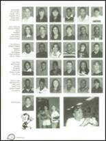 1999 Jacksonville High School Yearbook Page 150 & 151